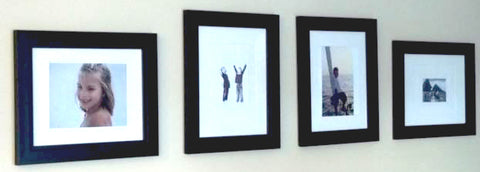"Guest Post: Confessions of a Homeowner  ""terrified of hanging pictures"""