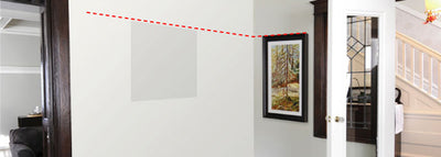 Q&A: How Do I Hang a Picture at an Exact Height Using Hang & Level™?
