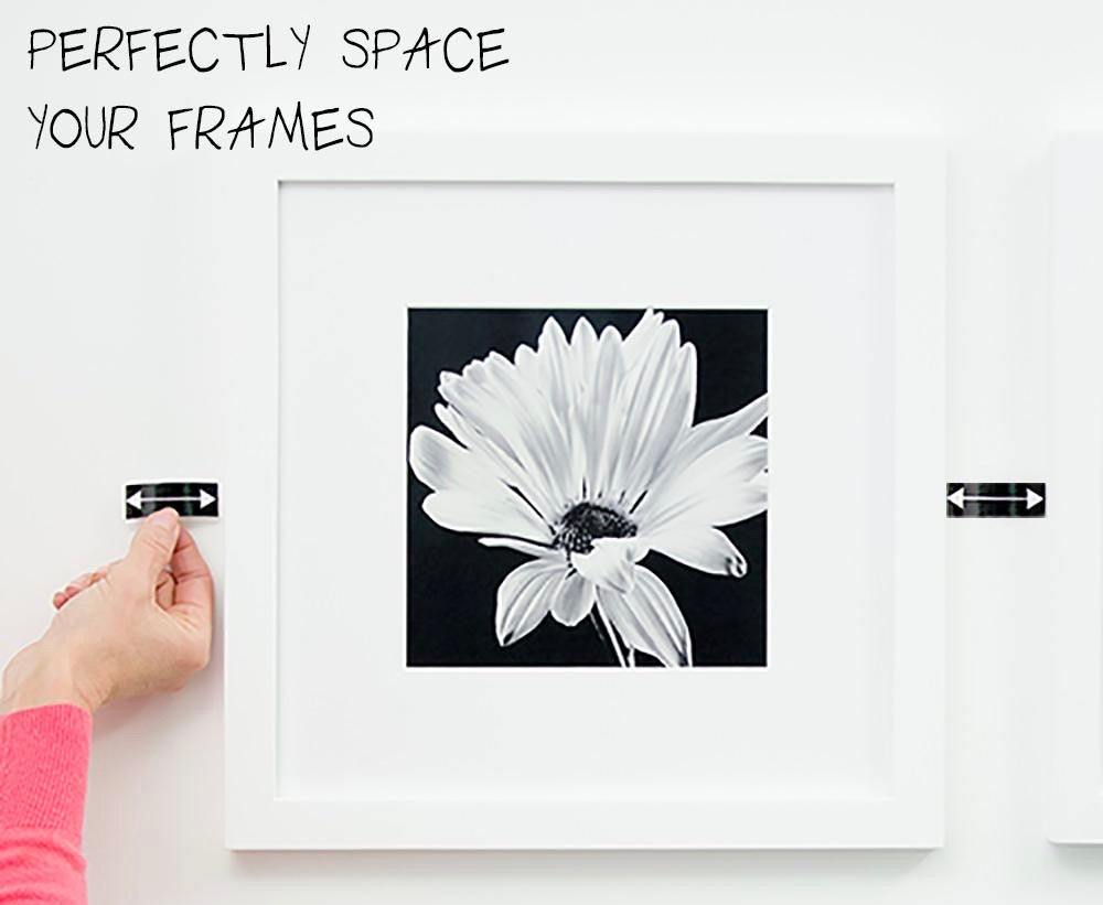 How to use SpacingStrips