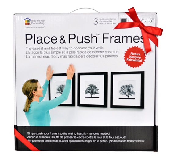 P&P frames holiday
