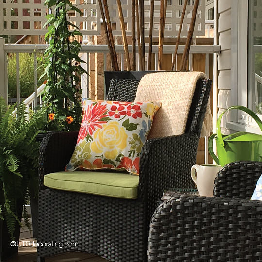 Get your porch summer ready
