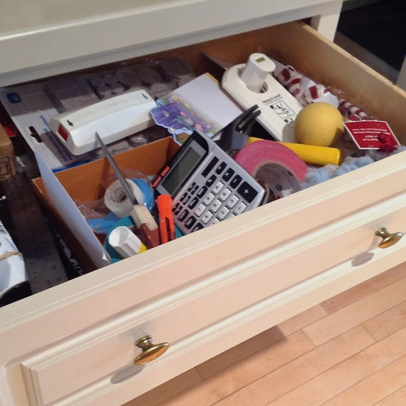 Product review deco hammer drawer