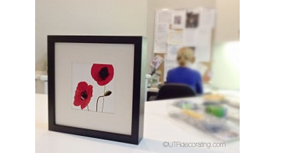The Remembrance Day Poppy has been used since 1921