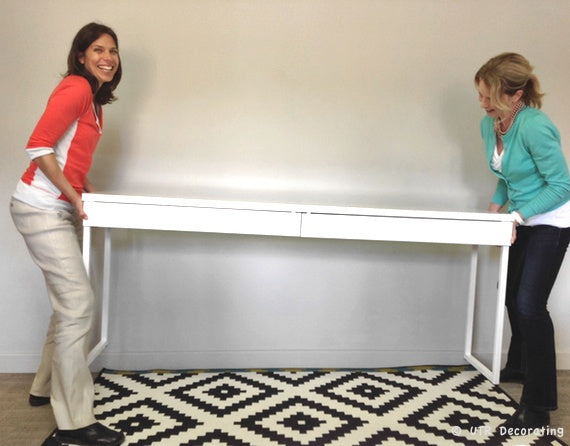 Tip Tuesday moving furniture