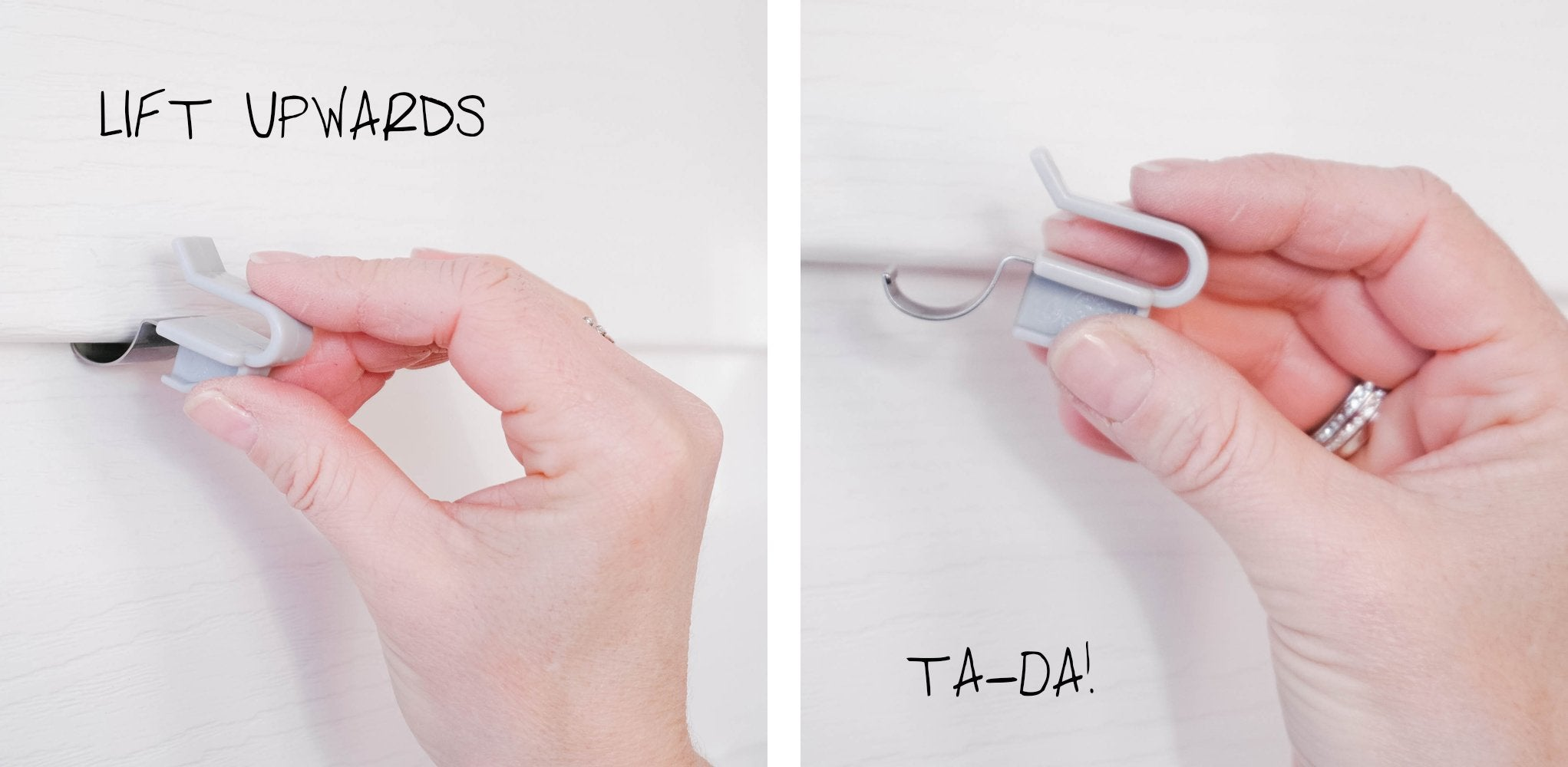 removing decovinyl