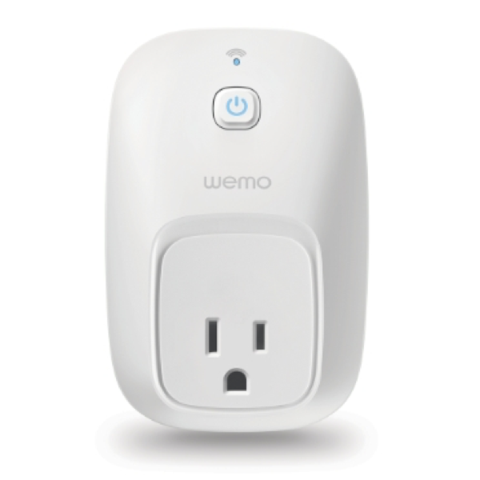 Wemo® Switch Smart Plug image 626418319384