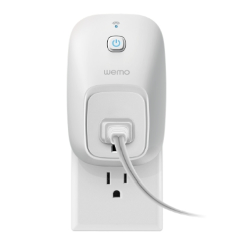 Wemo® Switch Smart Plug image 626417926168