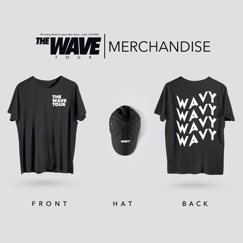 WAVE TOUR COMBO DEAL