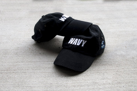 Wave Tour Hat