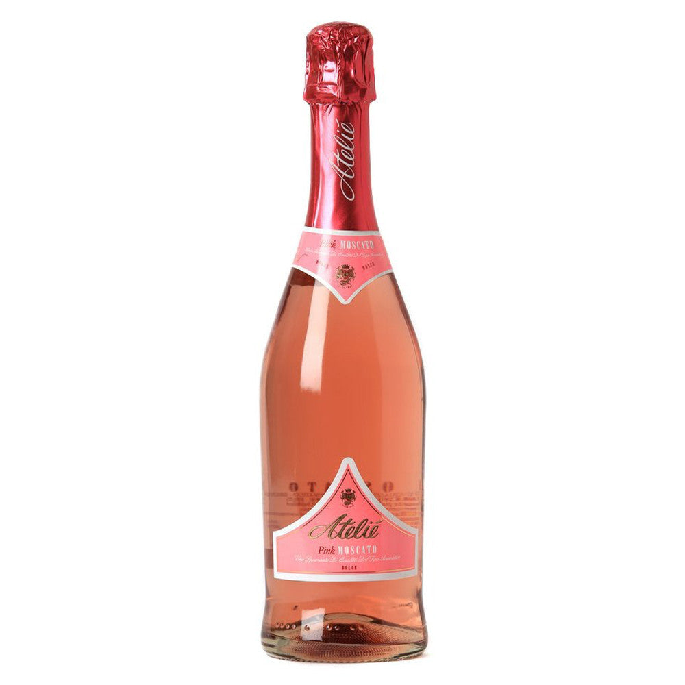 Pink Moscato | IGT