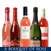 A Bouquet of Rosé