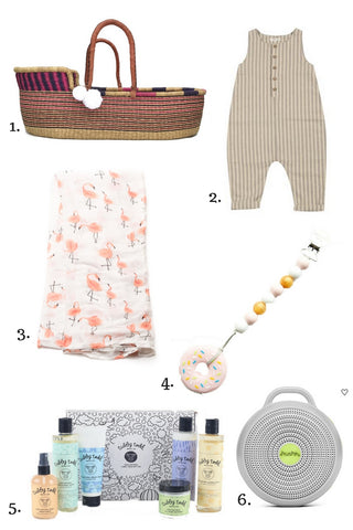 fourth trimester essentials