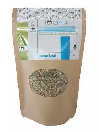 I Heart Chill Tea – Loose Leaf 40 grams
