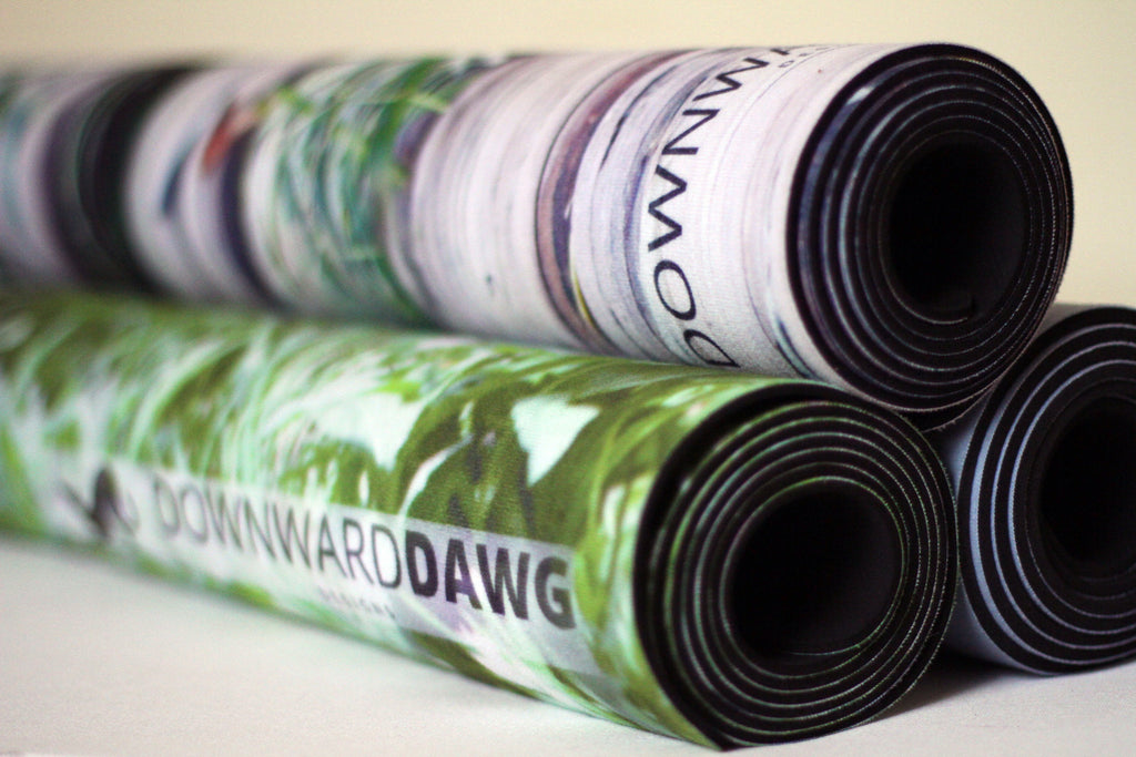What you need to know about Yoga Mats!