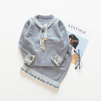 CHIC N The City Sweater Set (2-7)