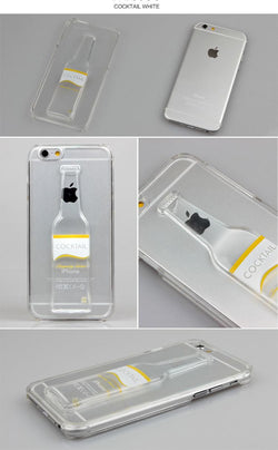 IPhone Case-Cocktail glass shell