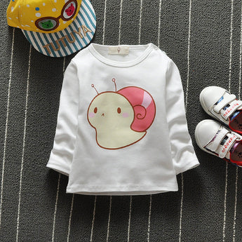 Baby to Toddler Kids T-shirt