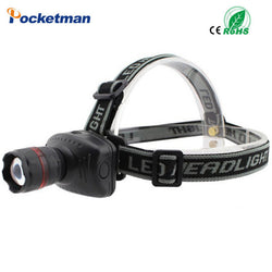 LED Flashlights Headlamp