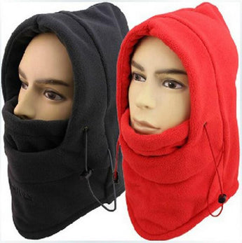 Balaclava Thermal Fleece Mask