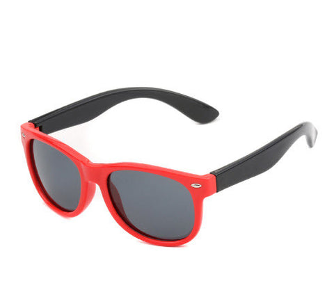 Unbreakable Flexible sunglasses for kids free+shipping