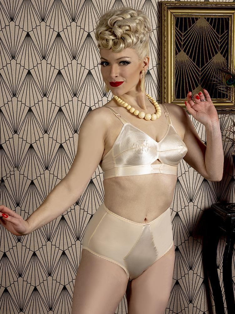 KNICKERS HARLOW NOUVEAU