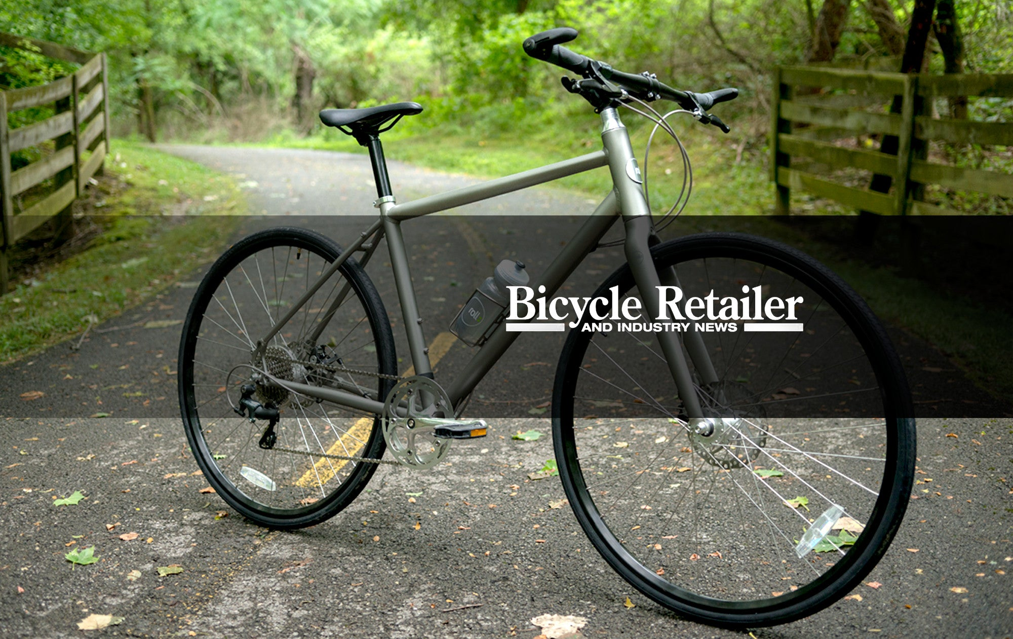 Bicycle Retailer - Roll: Bicycle Company begins selling customizable bikes online