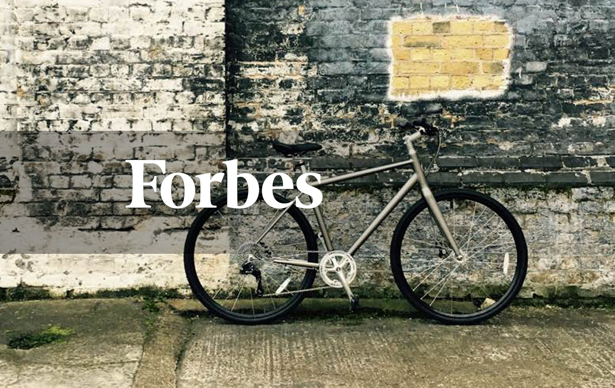 Forbes - How This Niche Retailer Reinvented The Online Customer Experience, One Bike At A Time
