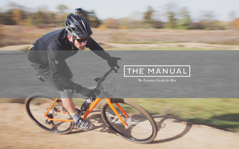 The Manual - Roll Into Summer on a Fully Customized Bike from roll:Bicycle Company