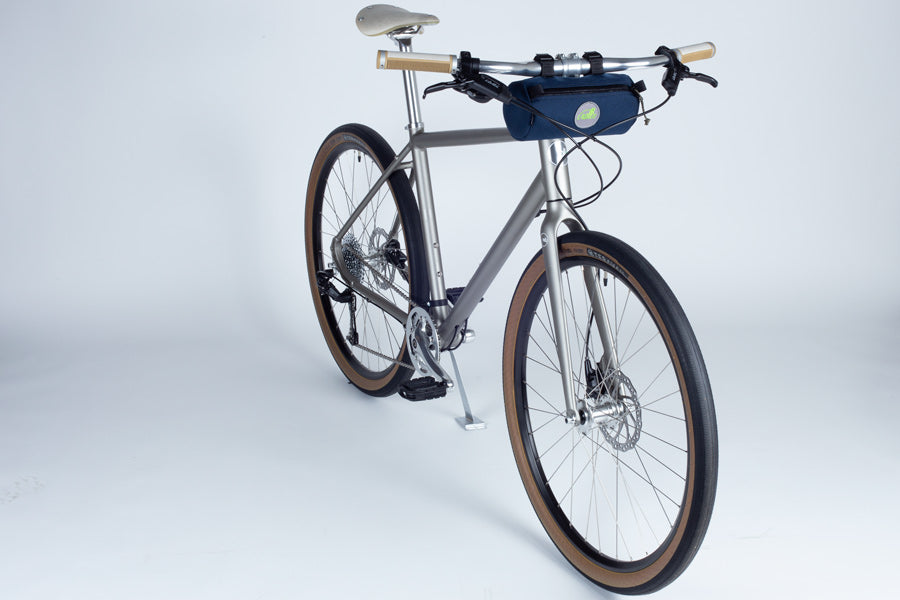 Detail of the roll: Bicycle Company GR:1 Gravel Road Bike