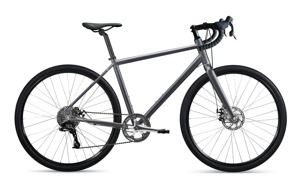 A:1R Adventure Road Bike
