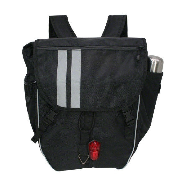 Waterproof Backpack/Pannier