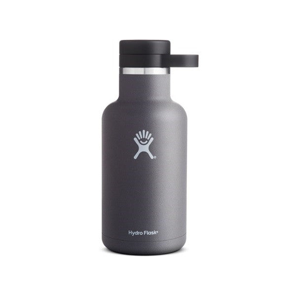 roll: Hydroflask 64oz. Growler