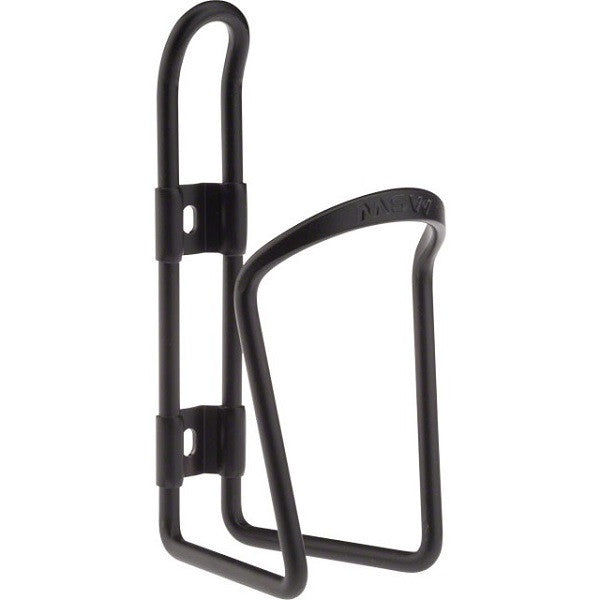 Black Aluminium Water Bottle Cage