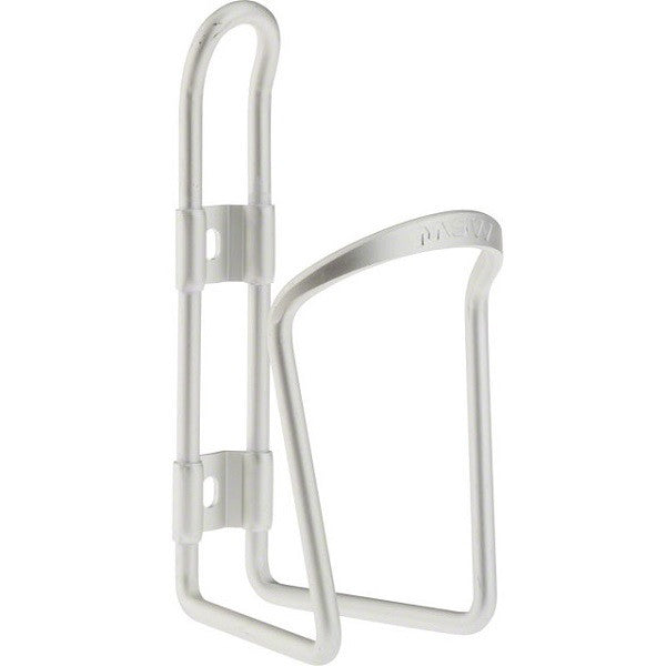 Silver Aluminium Water Bottle Cage