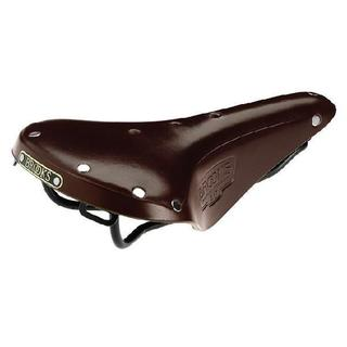 Brooks B17 Leather Saddle Brown