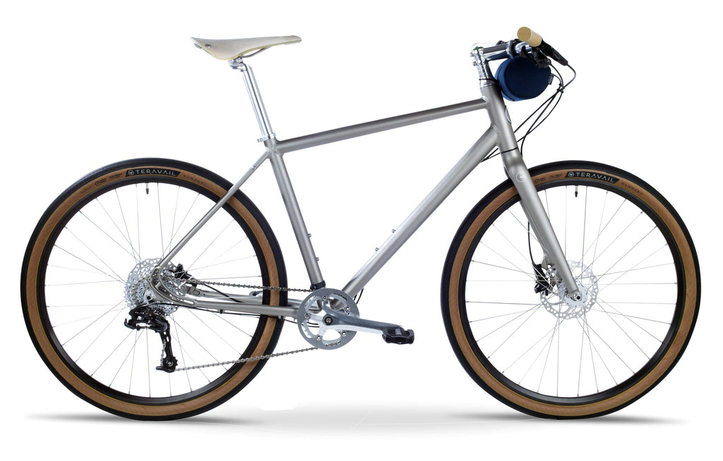 GR:1 Gravel Road Bike