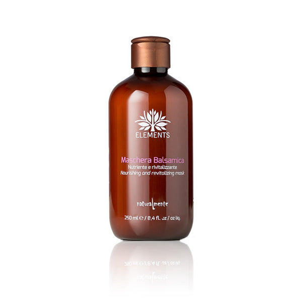 Maschera Balsamica Conditioner for hair & scalp - Eviva Organics