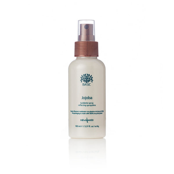 Jojoba Reflecting Shine Hair Spray - Eviva Organics