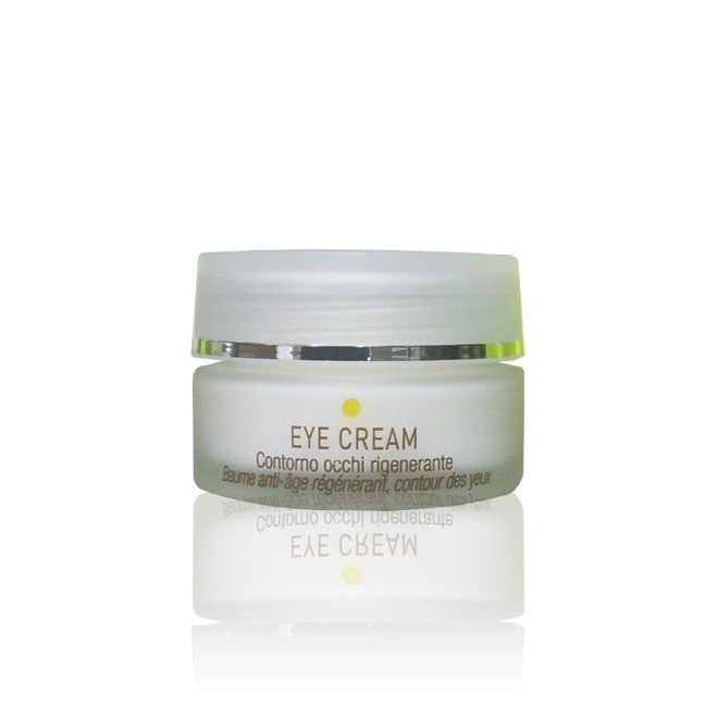 Age Correcting Regenerative Treatment Eye Cream - Eviva Organics