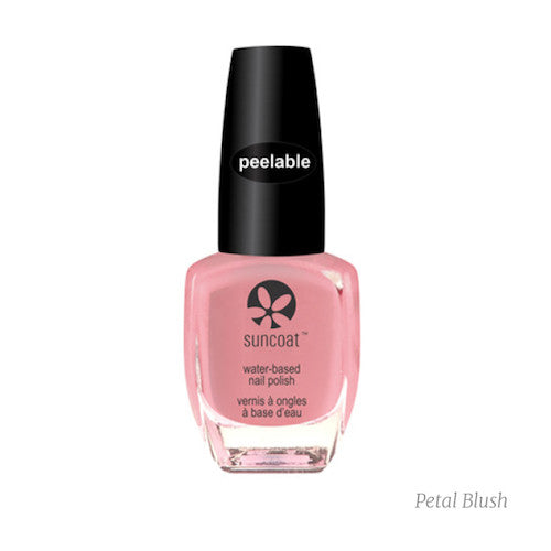 Suncoat Peelable Nail Polishes | Australia & New Zealand
