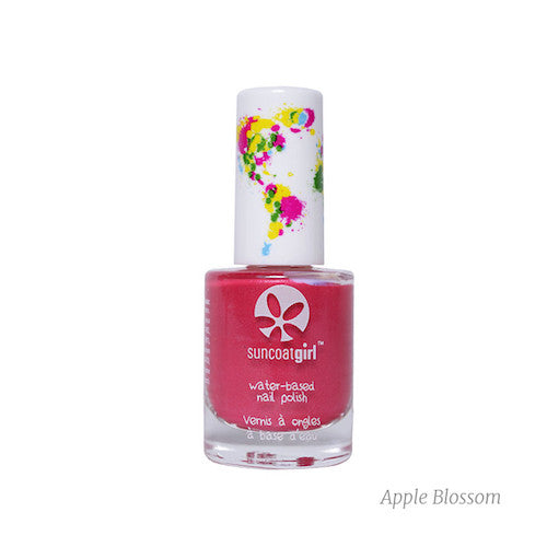 Non-Toxic Nail Polish For Kids