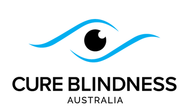 Cure Blindness Australia