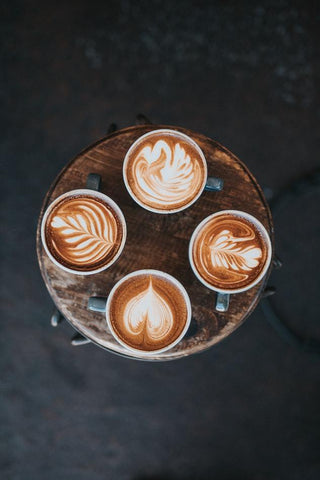 What You Should Know About Latte Art