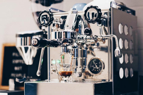 Best at Home Coffee Machines