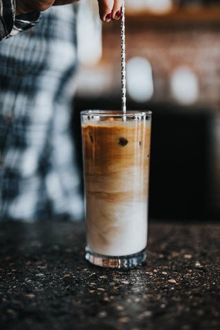 Iced Coffee Recipes to try this Summer