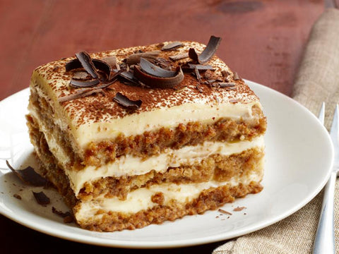 Easy to Make Tiramisu