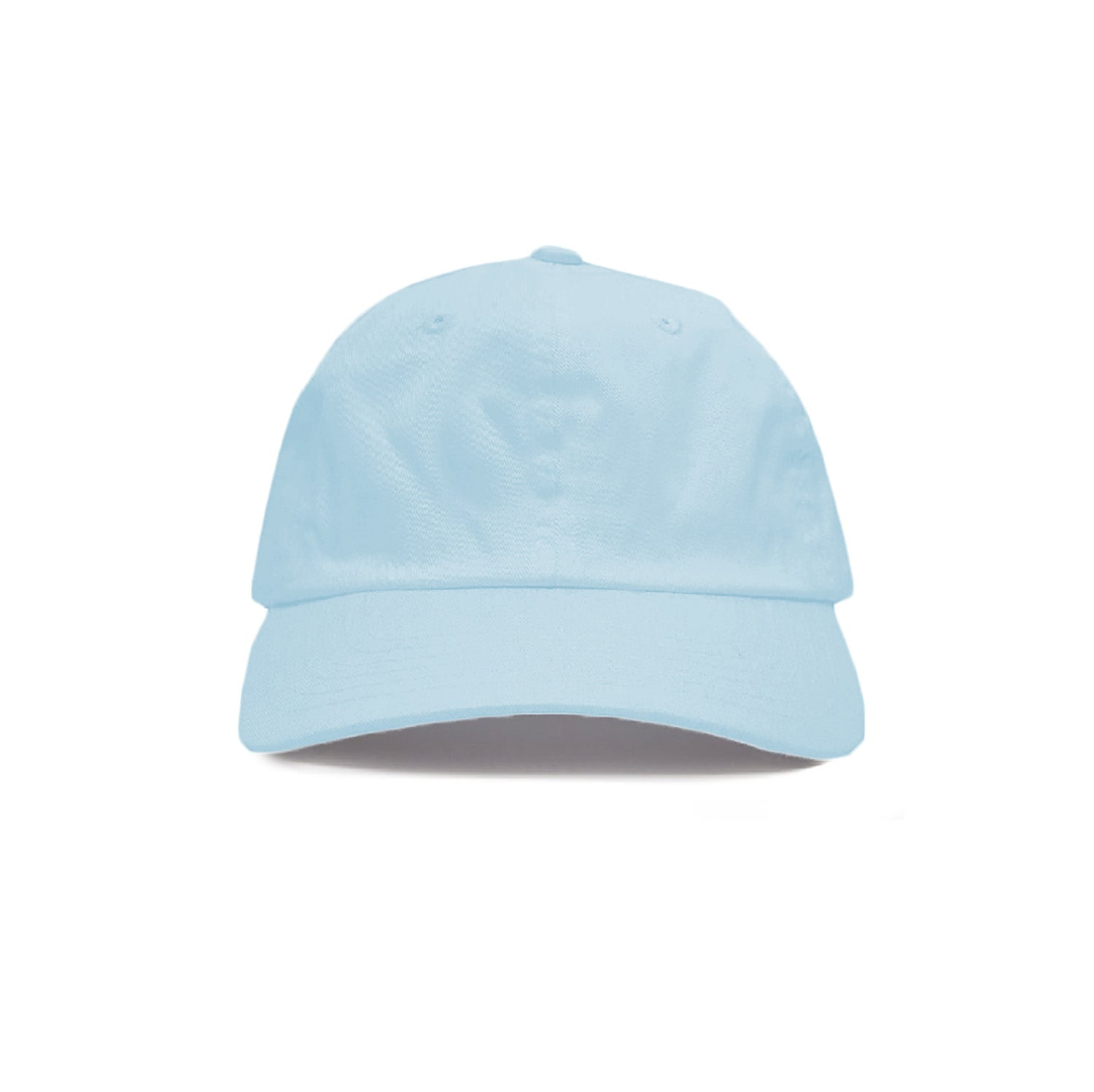 Plain Hat ( Baby Blue )