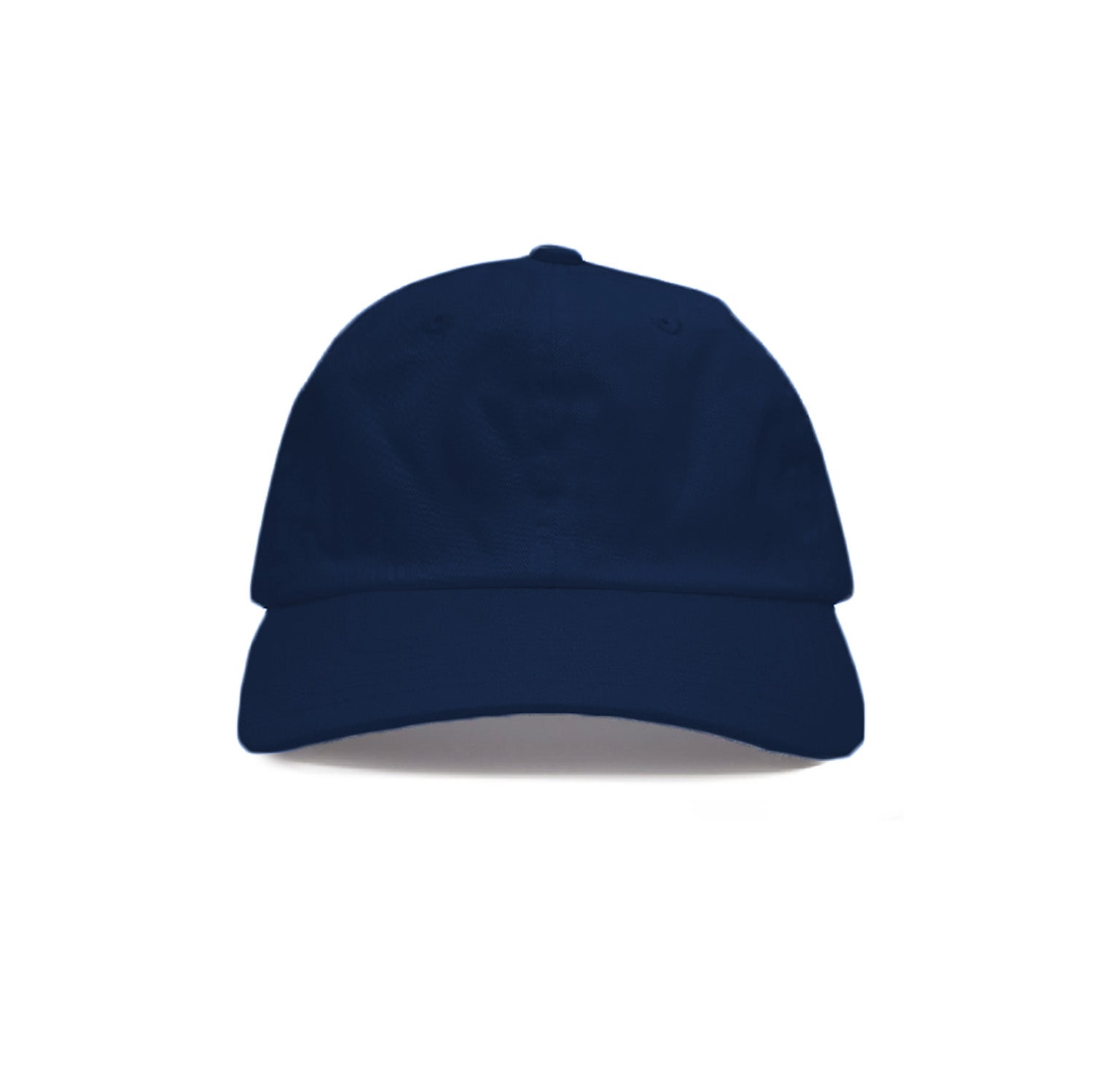 Plain Hat ( Navy )