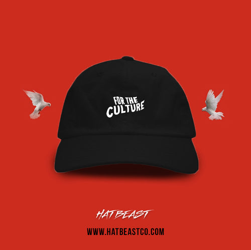For The Culture (Black)