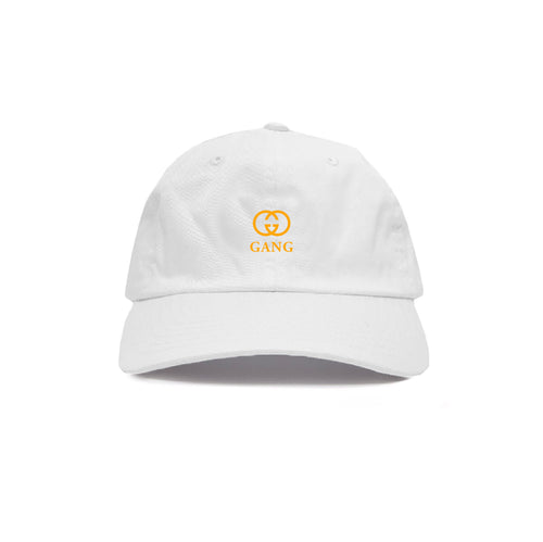 Gucci Gang (White)